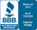 L.J. Gonzer Associates BBB Business Review