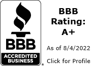Click for the BBB Business Review of this Contractors - General in