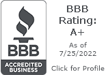 Amber Home Improvements LLC BBB Business Review