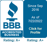 Expedite Moving Inc. BBB Business Review