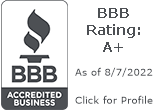 Anthony J. Hair Studio BBB Business Review